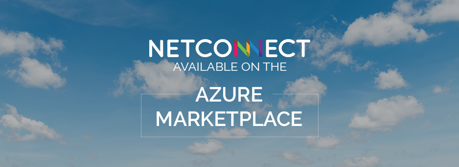 Available on the Azure Marketplace