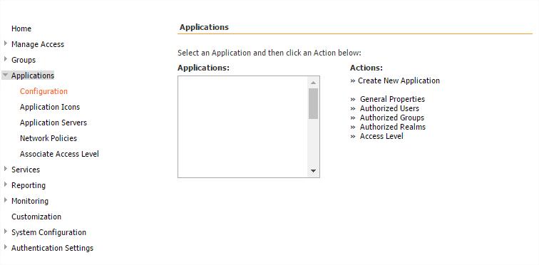 publishing a server desktop part one